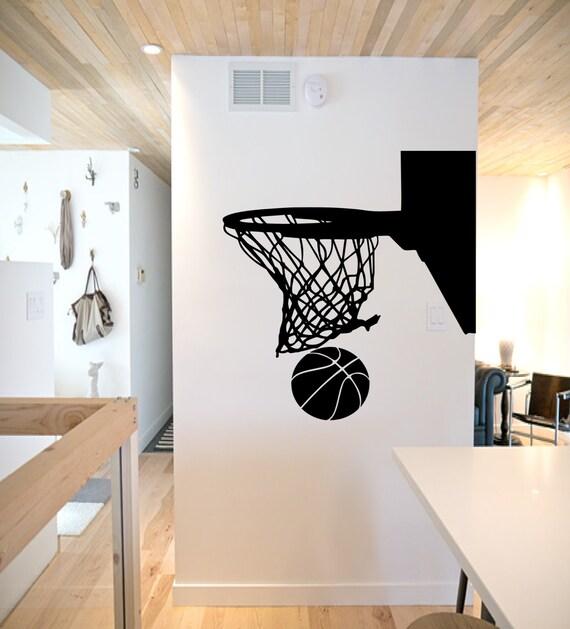 Basketball Wall Decor