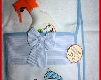 TOWEL BEACH BABY