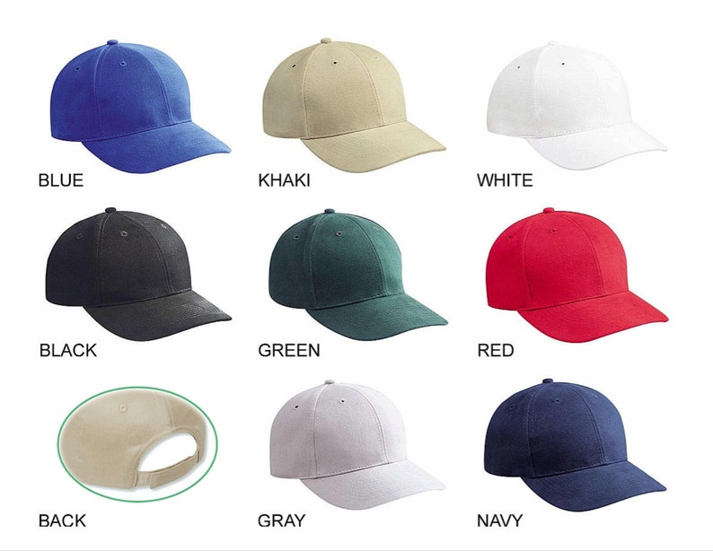 Custom embroidered cap It Is WHAT It Is Cap  399ac497a246