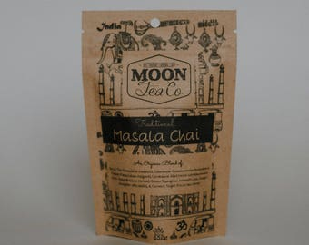 Organic Chai Masala Tea