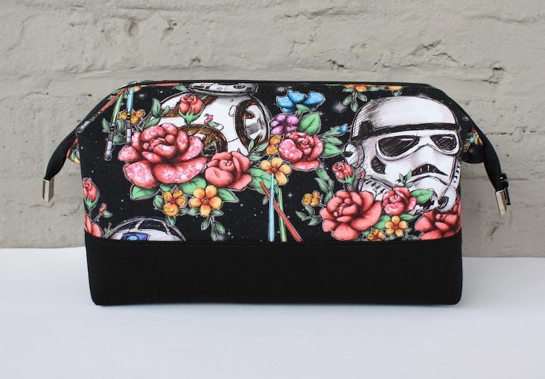 Star Wars Inspired Toiletry Bag