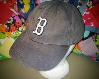 Vintage red sox hat  2af3e3db2fd
