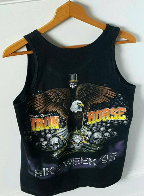 Harley Davidson Shirt, Harley Davidson Tank, Harle