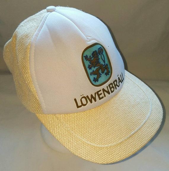 Hats, Trucker Hat, Vintage Trucker Hat, Snapback