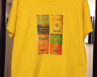 Campbells Soup Shirt