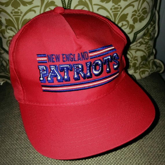 New England Patriots, New England Patriots Hat, Ne