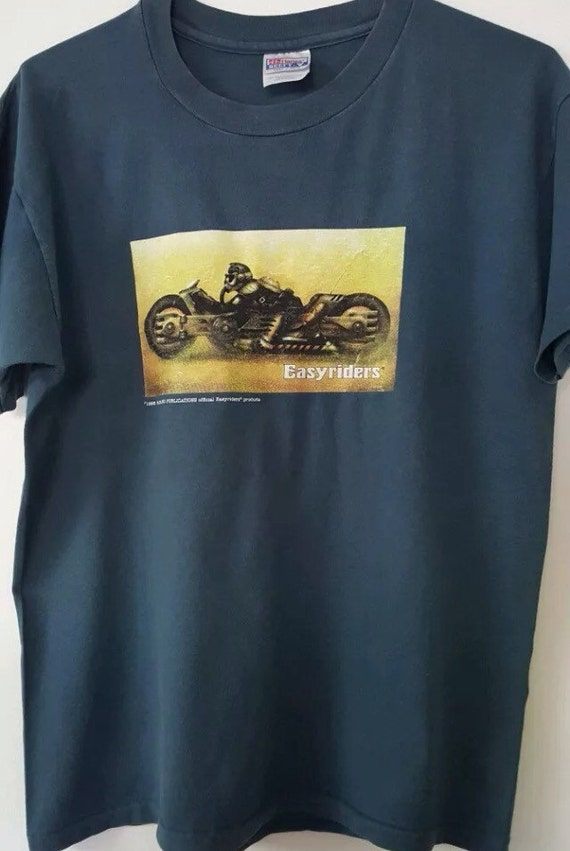 Vintage Harley Davidson, Harley Davidson  T Shirt,
