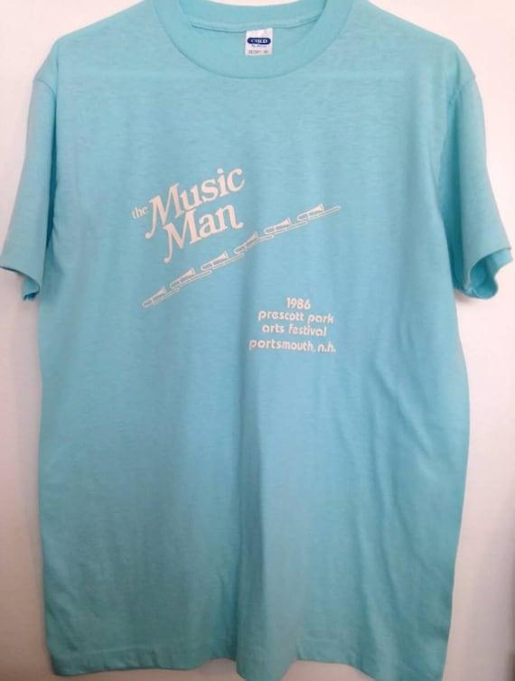 Music Festival Shirt, Vintage Festival Shirt, Vint