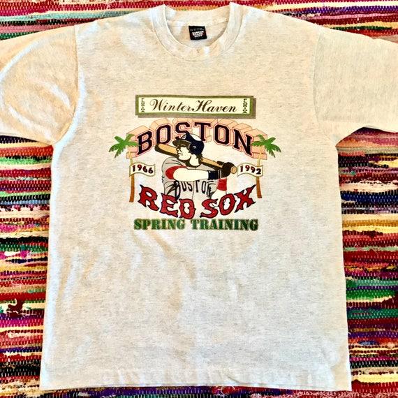 Boston Red Sox, Vintage T Shirts, T shirts, T shir