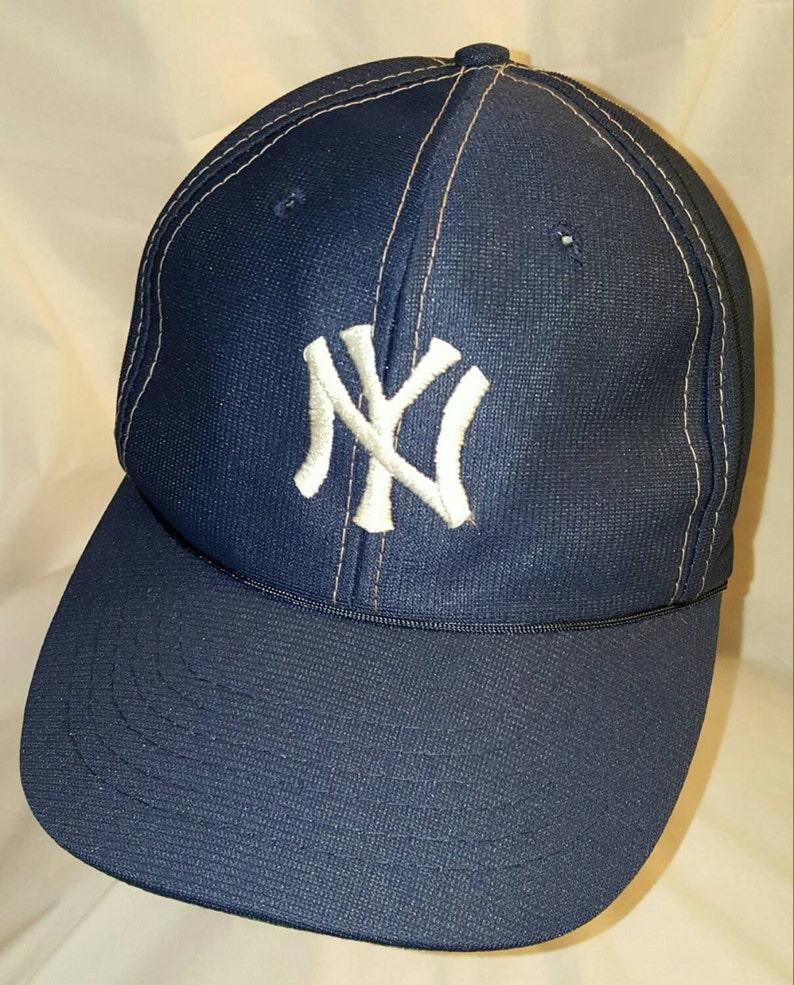 best service 7c1a1 b21e2 New York Yankees Hat Yankees Hat Snapback Hat Baseball Hat   Etsy