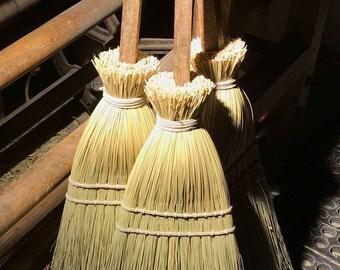 Shaker Style Soft Shouldered Broom