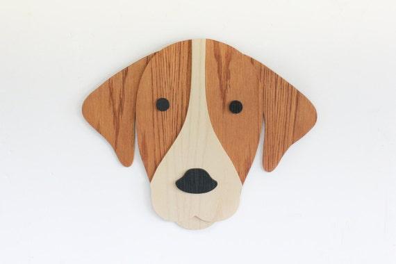 Dog Wall Art. Dog Lover Gift Animal Wall Art Gift For Her   Etsy