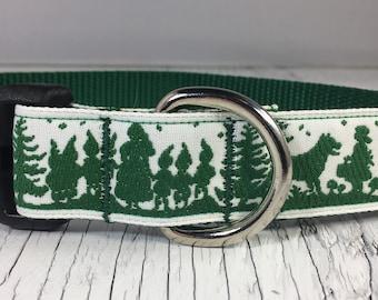 Grimm Fairy Tales Dog Collar