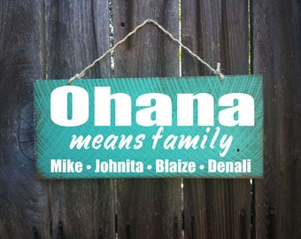 Hawaiian sayings etsy more colors m4hsunfo