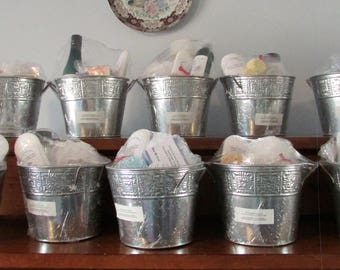 Make my order a gift basket!