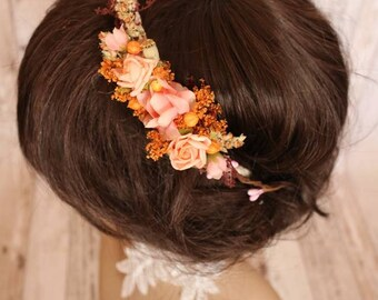 Wreath - Autumn