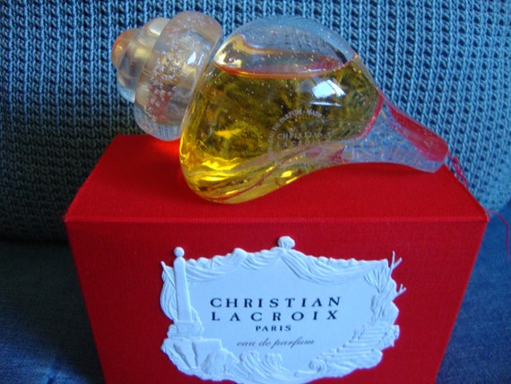 Perfume, Christian Lacroix