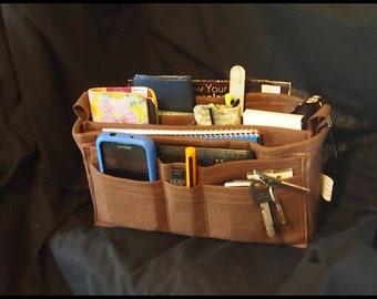 dd491aeb429d Bag Purse Organizer for H 12 Custom Color Birkin 35 Bags
