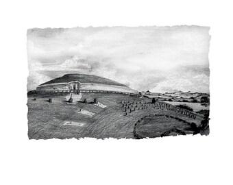 Newgrange - County Meath