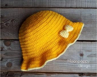 Uncinetto cappello irlandese  d7ef167fd14b