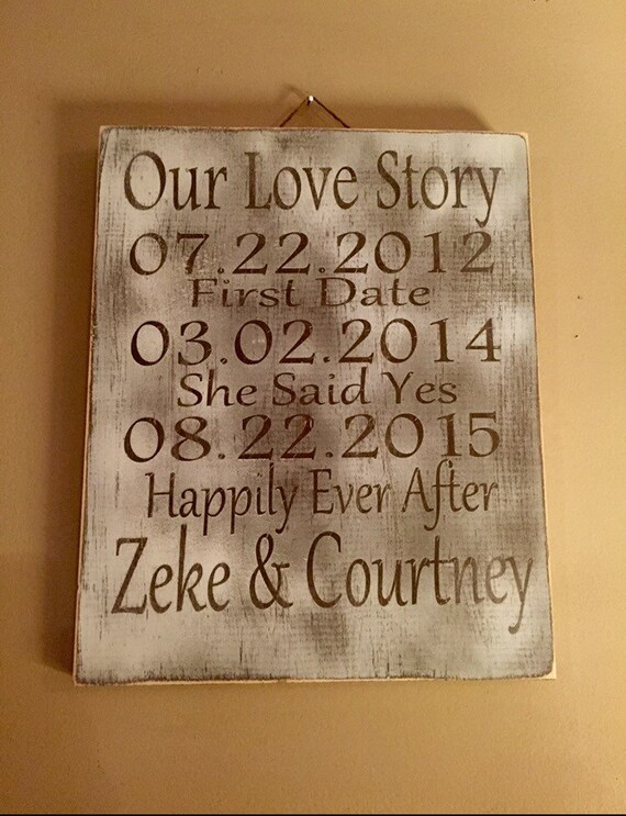 Beautiful Wedding Gifts: ON SALE Beautiful Wedding Sign Wedding Signs Wedding Gift