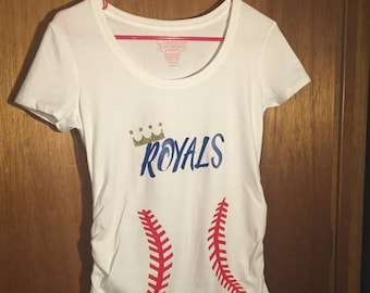ON SALE maternity baseball shirt - baseball stitches shirt - Baseball shirt - baby shower gift - shirt for mommy - baseball shirts