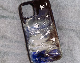 Fly With Me Phone Case - iPhone 12 Pro Max