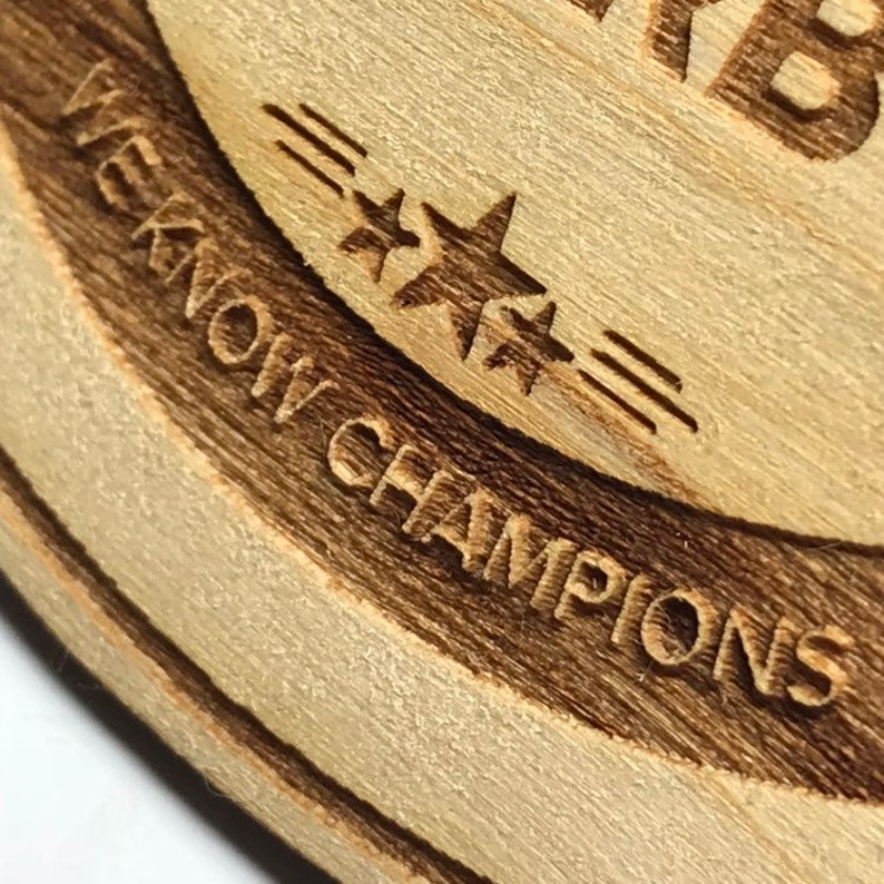 Custom Christmas Ornament with Logo Gifts under 15. Employee Gift Idea Corporate Wood Ornament Gift Idea for work Ornament for business