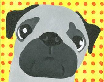 Puggy etsy poppy puggy altavistaventures Images