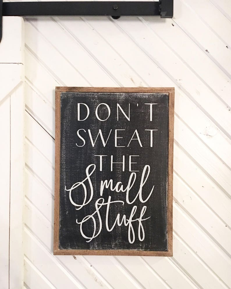 Signs Wall Decor Wood Art Home Decor Quotes To Live By Etsy