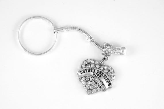 Police wife bracelet huge sale Cops wife Bracelet Officers wife Bracelet gift