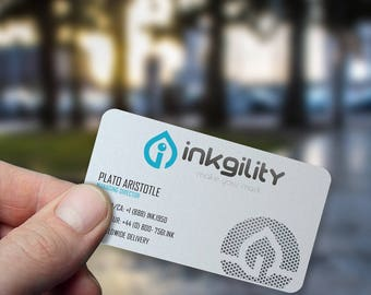 Business Cards ((MBC-421) Template)