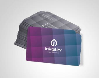 Business Cards (INK-MAY(INK-P-134) Template)
