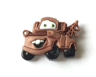 tow mater patch etsy