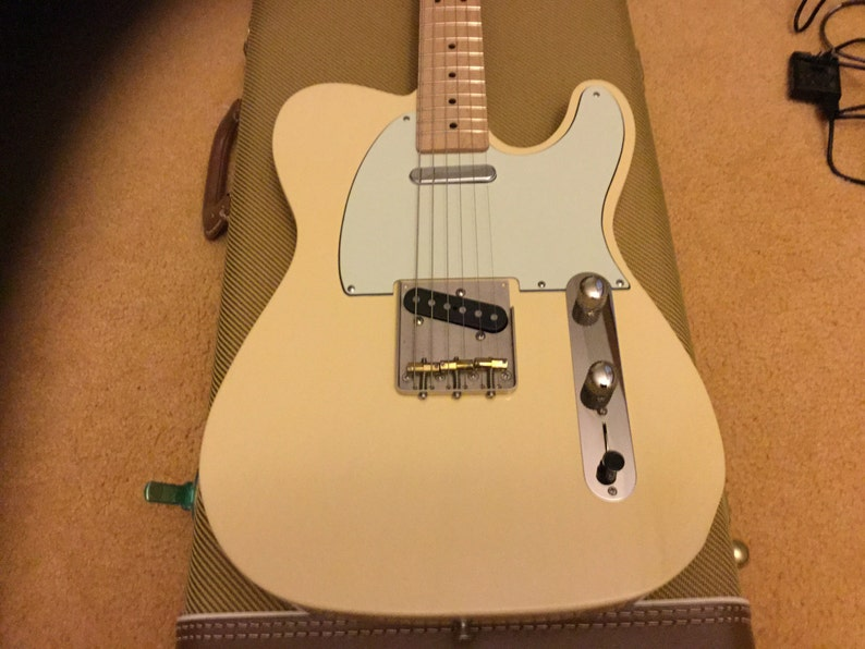 Lollar Guitar Picks