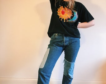 Sister Sun, Brother Moon Tee