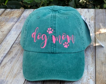 Dog Lover Baseball Cap