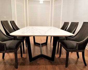 ShalabyHomeDesign Style Dining Table