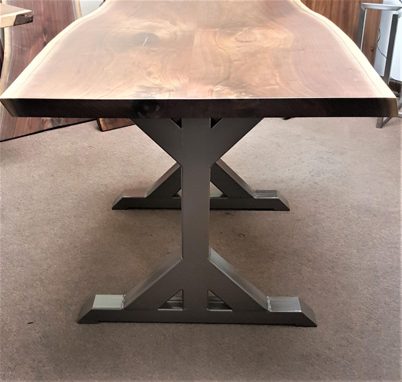 Metal Table Bench Legs