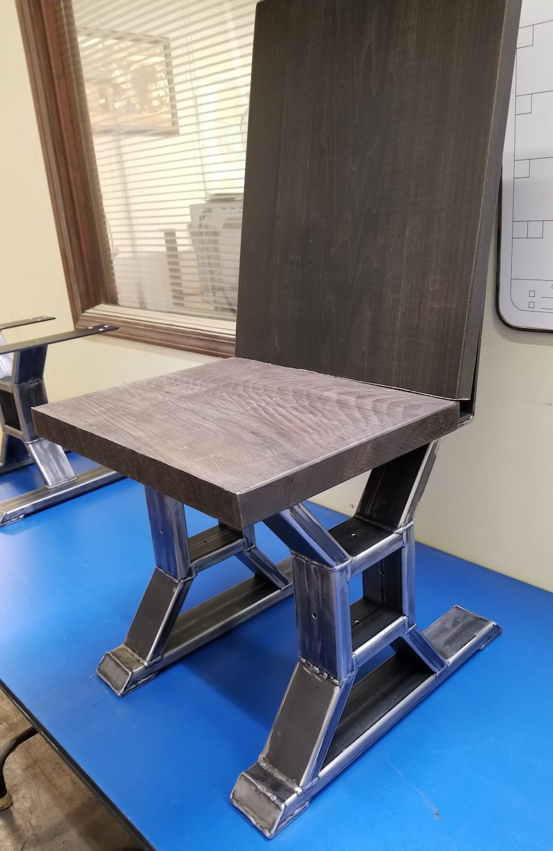Industrial Chair Base Model # CHT002