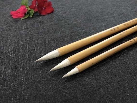 Chinese Painting Medium Chinese Goat Brush