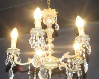 Brass BHS Ceiling Lights & Chandeliers for sale | eBay