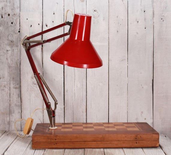 Lampe Lampe Extensible Lampe Vintage Lampe De Chevet Lampe De