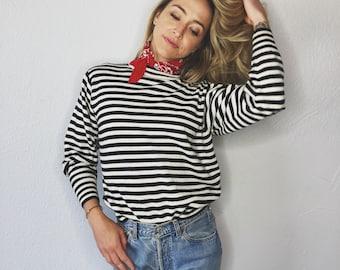 80s designer sweater | Etsy