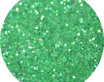 EMERALD GREEN Glitter Dust - 5 Grams