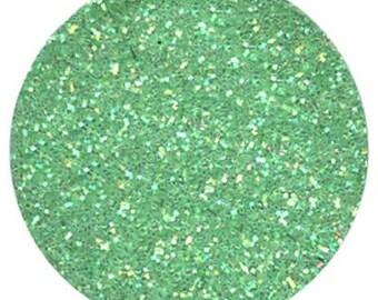 GREEN RAINBOW Glitter Dust - 5 Grams