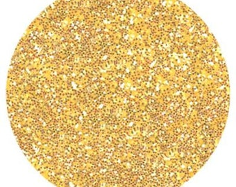 LEMON Glitter Dust - 5 Grams