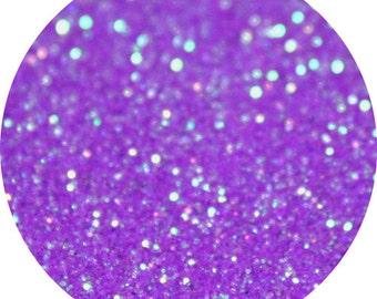 PURPLE RAINBOW Glitter Dust - 5 Grams