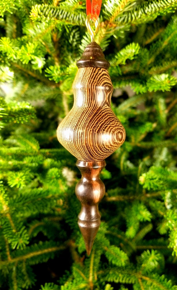 image 0 - Large Wooden Christmas Decorations