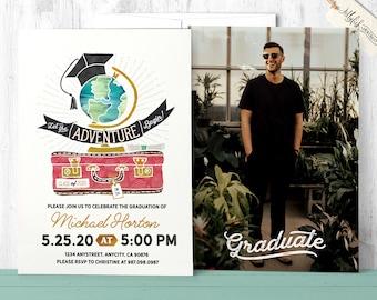 Grad Invite/Announcement